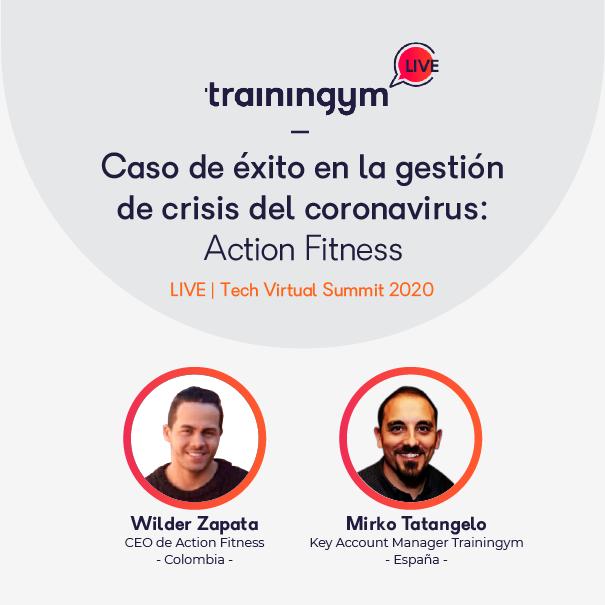 Webinar 3 Wilder - Summit '20