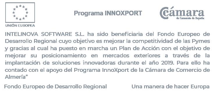 Programa Innoxport