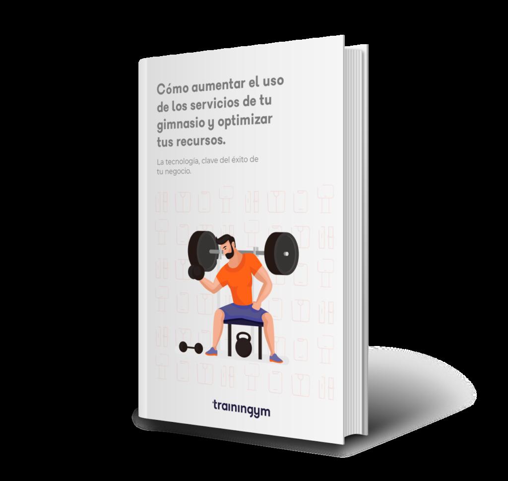 Cómo aumentar el uso de los servicios de tu gimnasio y optimizar tus recursos.
